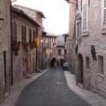Assisi-Street-Umbria