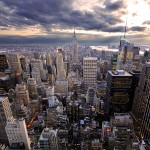 Manhattan_Evening