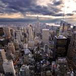 Manhattan_Evening