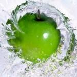 woda-jablko